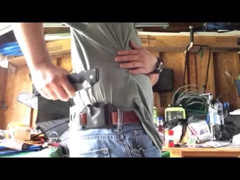 Rajah 2 belt sheath off ebay