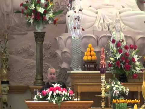 Nữ Cư Sĩ Trong Giáo Pháp (Kỳ 12)