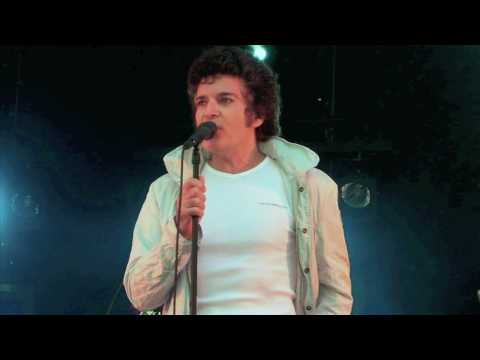 Gino Vannelli - Put The Weight On My Shoulders