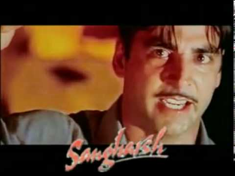 Sangharsh - 1999 video