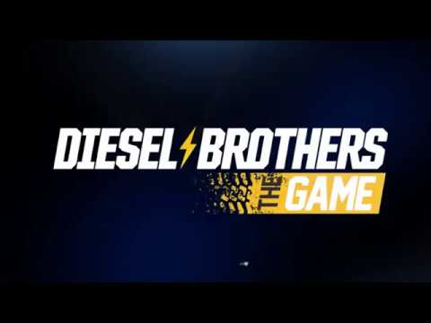 Diesel Brothers: The Game - Teaser