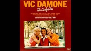 Watch Vic Damone Marie video
