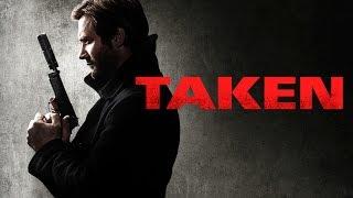 Taken (NBC) Trailer HD - Taken Prequel Series