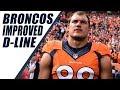 Broncos Won