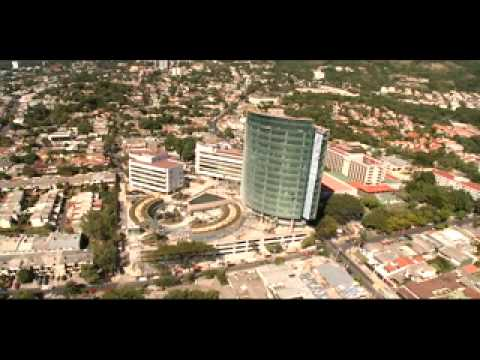 Torre Futura  Real Estate El Salvador.avi