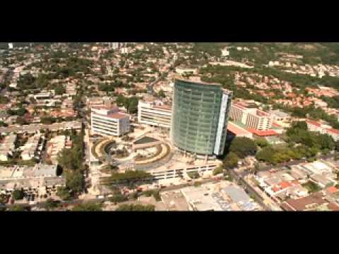 Torre Futura  Real Estate El Salvador.avi