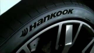 Шины Hankook «Be One with It»  - Autosmena