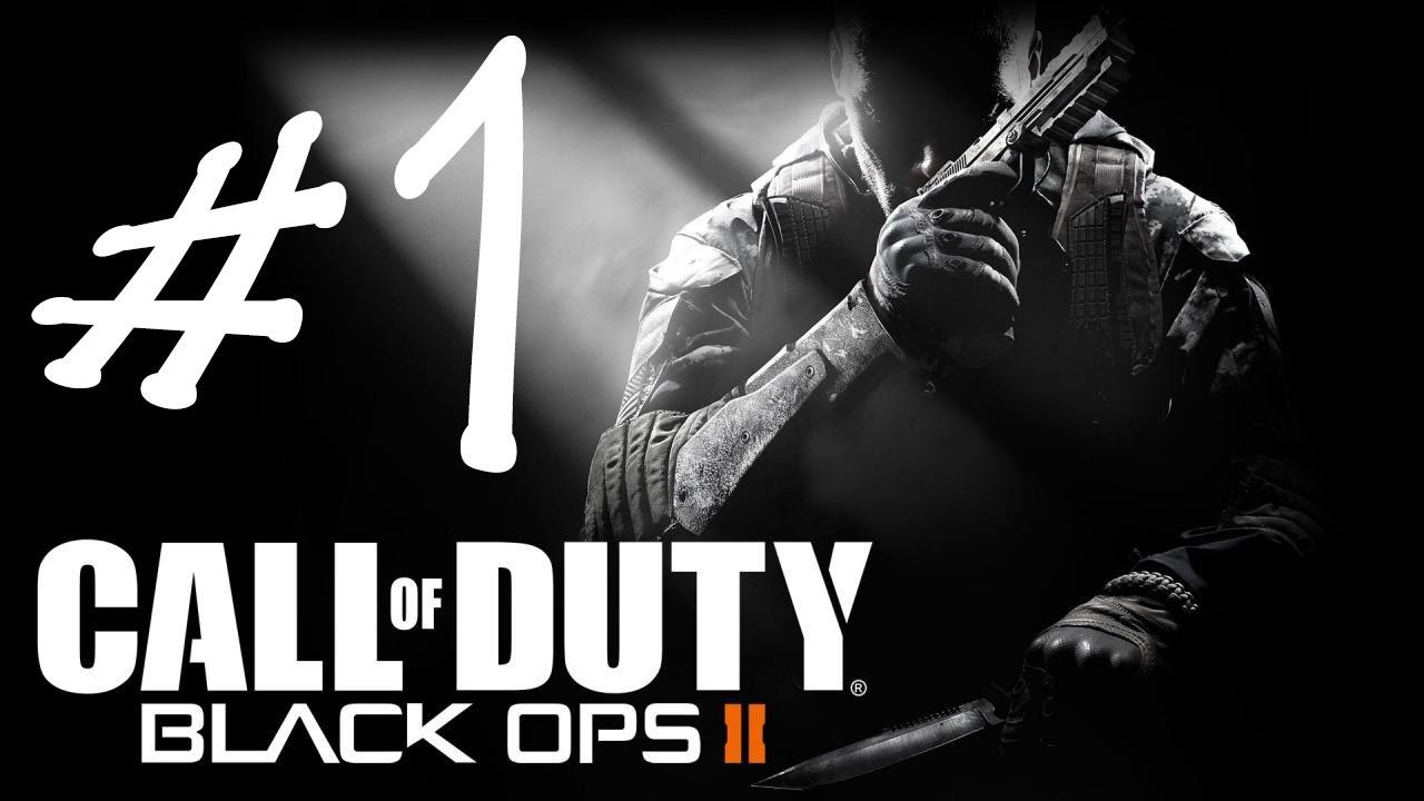 Call of Duty: Black Ops 2 - Missão 1: Pyrrich Victory ... M1216 Black Ops 2