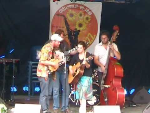 Jack Danielle's String Band Clip 1 video