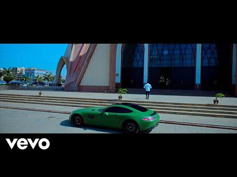 Download video D'banj - As I Dey Go [Official Video]