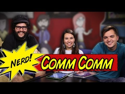 Rule 34 and Mythical Creature Abuse - It's Nerd Comment Commentary