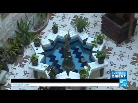 GAZA - À la découverte d'un patrimoine riche, laissé à l'abandon