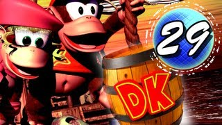 Donkey Kong Country - Video Review Clásico