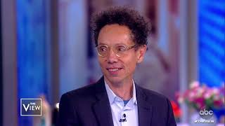 Malcolm Gladwell on Amanda Knox Case | The View