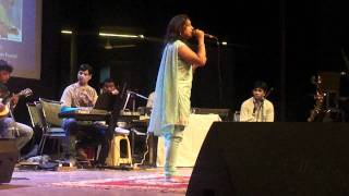 AKHION KO REHNE DE--Bobby--Lata Mangeshkar--Sung By Priyanka Singh