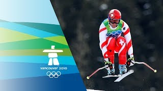 Alpine Skiing - Men's Downhill Highlights - Vancouver 2010 Winter Olympic Games