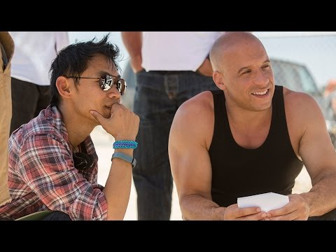 Furious 7 Director Talks Original Ending
