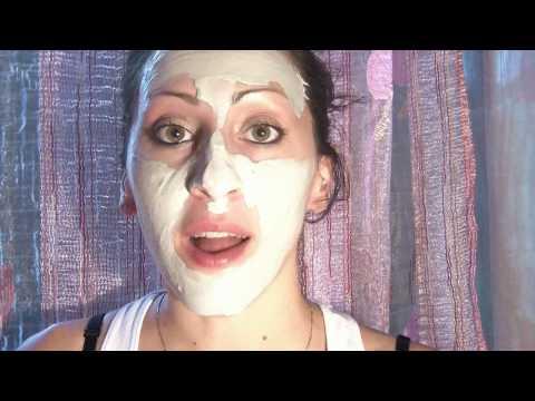 La Maschera fantastica di Clio HOMEMADE Mint Julep Masque | Carlitadolce