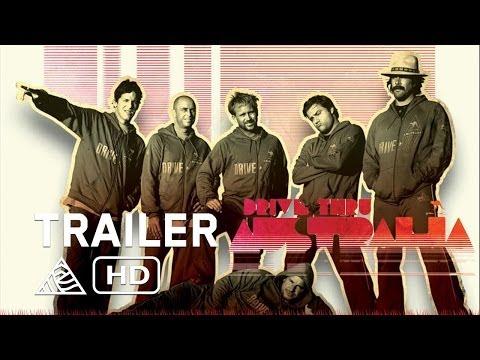 Drive Thru Australia - Official Trailer - Poor Specimen [HD]