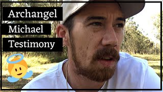 Archangel Michael Testimony.!! Must watch.!!