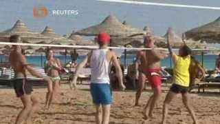 مصر تواصل تنفيذ خطة طموح لتنشيط السياحة