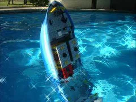 how to make a real boat that floats
