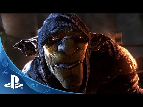Styx: Master of Shadows - Summer Trailer | PS4