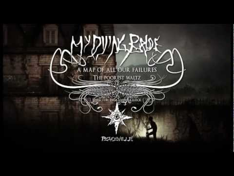 My Dying Bride - The Stories
