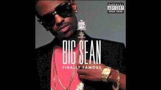 Big Sean (feat. Kanye West) - Marvin & Chardonnay [No Roscoe Dash] {Explicit}