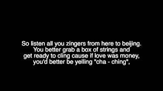 My Zing - Hotel Transylvania (Full) (Lyrics)