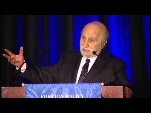 Reflections on the Arab Spring - 2011 FPRI Annual Dinner Keynote