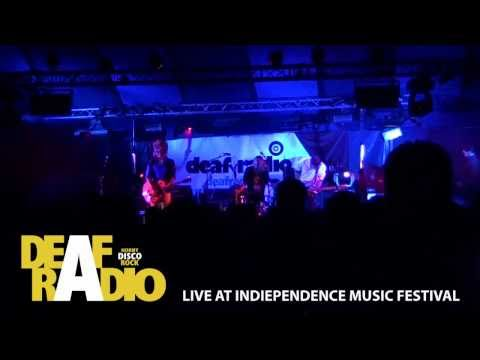 Deaf Radio - Right Now (Live at Indiependence Festival).mpg