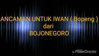 Download Lagu G3MPARRR...!!! Orang Kampung ikut Geram dengan Kelakuan IWAN Bopeng Gratis STAFABAND