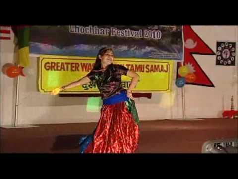 Kal Paree dai, Video Moktan Digital