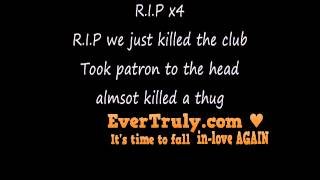 2 Chainz Video - young jeezy R.I.P. ft 2 chainz RIP LYRICS
