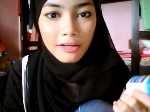 CARA SAYA Simple Make Up