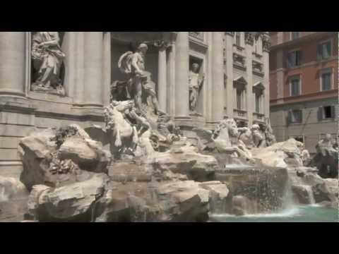 Rome - Italy - UNESCO World Heritage Site
