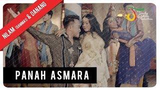 download lagu Nilam Gamma1 & Danang - Panah Asmara gratis