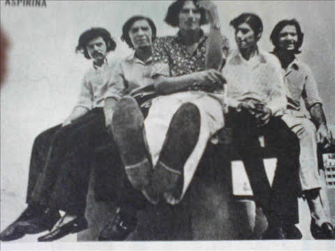 ASPIRINA BEAT 1969 0001