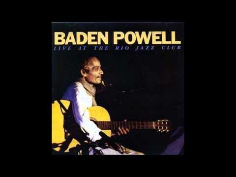 Baden Powell - Gente Humilde