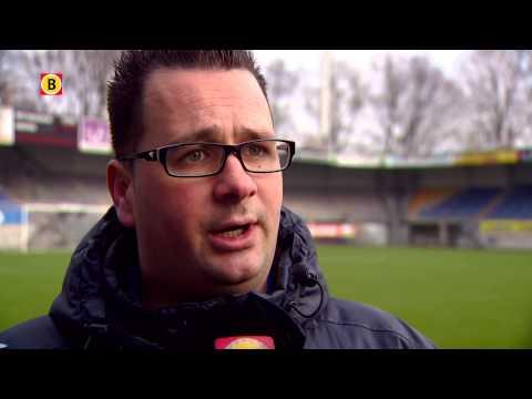 Het doel van de nieuwe RKC-trainer Van Breugel: 'Minder goals incasseren'