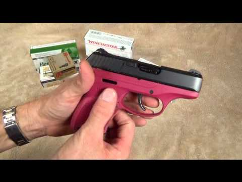 Beretta Nano vs Ruger LC9 Review & Comparison