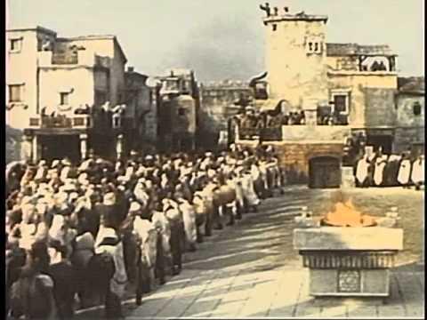 Filmes O Velho Testamento Biblico completo DUBLADO. The Old Testament