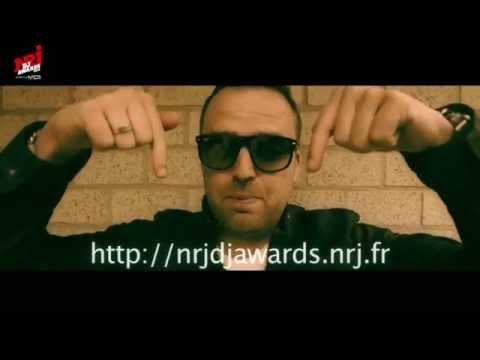 DJ REBEL - VOTE @ NRJ DJ AWARDS 2014