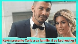 Les Marseillais en Asie: Kevin présente Carla à sa famille, il se fait lyncher !