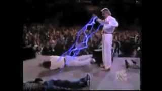Benny Hinn, The Force and a Mad Lightsaber