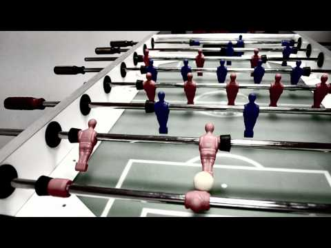 freestyle table football
