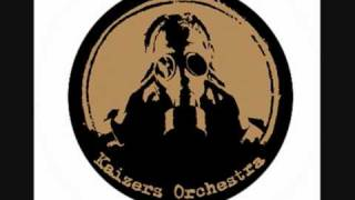 Watch Kaizers Orchestra 170 video
