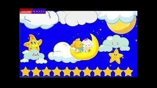 2 ЧАСОВ ❤ для Быстрого Засыпания Ребёнка | Лучшая Музыка Для Детского Сна | Детские Колыбельные