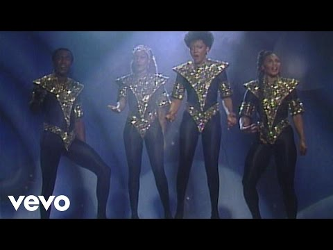 Boney M - Somewhere In The World